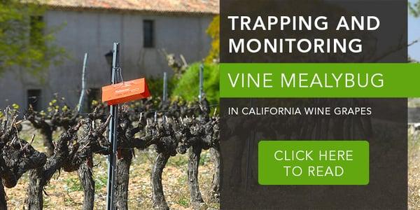 Trapping and Monitoring CTA
